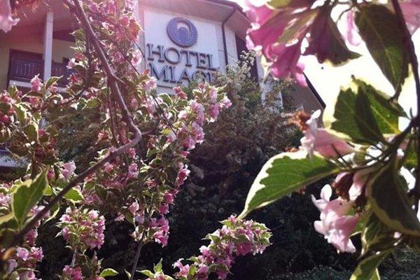 Hotel Miage - фото 17