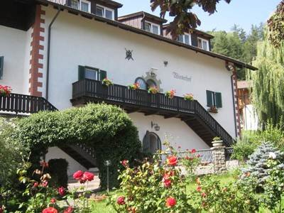 Naturhotel Wieserhof - фото 21