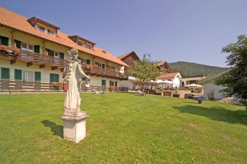 Naturhotel Wieserhof - фото 23