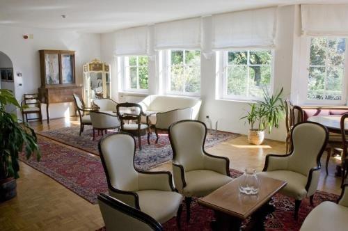 Naturhotel Wieserhof - фото 5