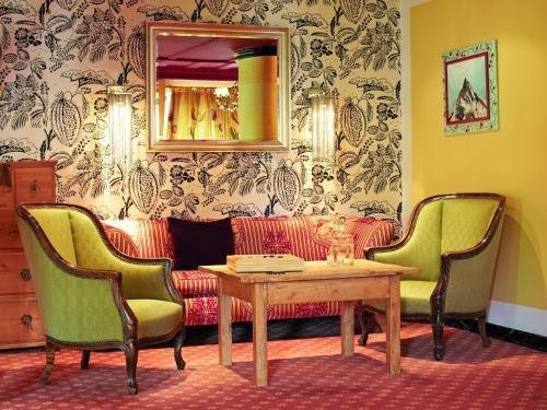 Hotel Edelweiss - фото 8