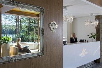 Бутик-отель IDW Esperanza Resort - фото 14
