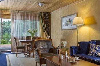 Бутик-отель IDW Esperanza Resort - фото 4