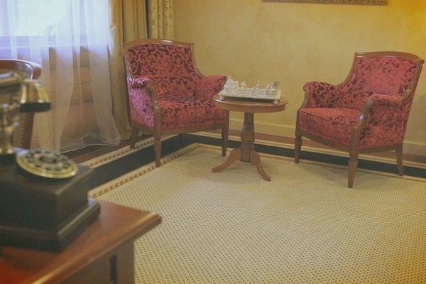 Бутик-отель IDW Esperanza Resort - фото 6