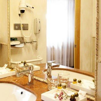 Бутик-отель IDW Esperanza Resort - фото 7