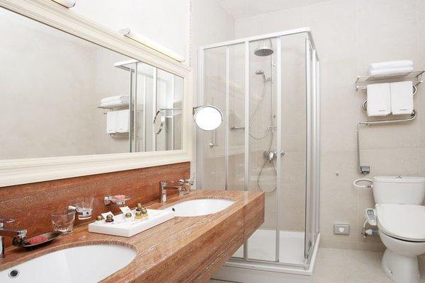 Бутик-отель IDW Esperanza Resort - фото 9