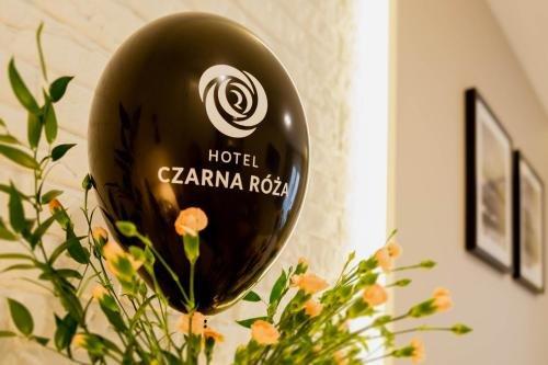 Hotel Czarna Roza - фото 14