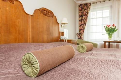 Hotel Czarna Roza - фото 2