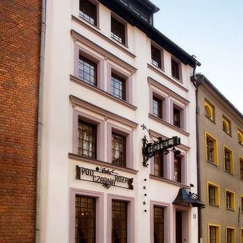 Hotel Czarna Roza - фото 22