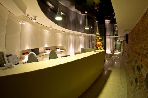 Hotel Bulwar - фото 15