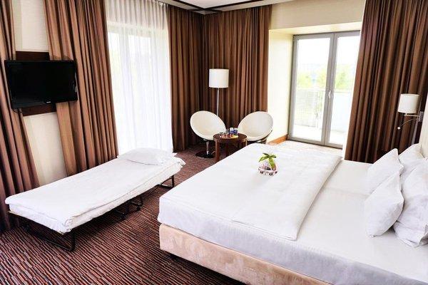 Copernicus Toruń Hotel - фото 44