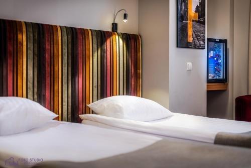 Hotel Filmar - фото 1