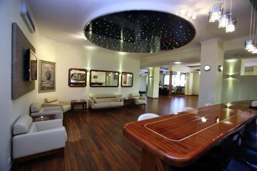 Hotel Filmar - фото 18