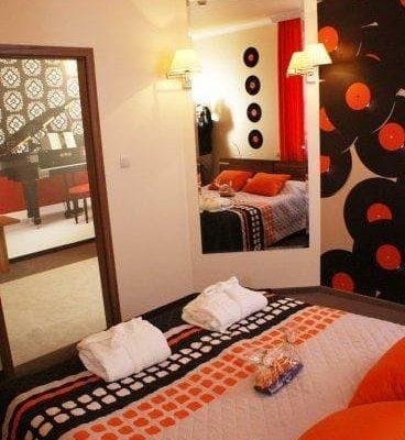 Hotel Filmar - фото 3