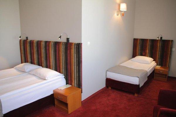 Hotel Filmar - фото 4