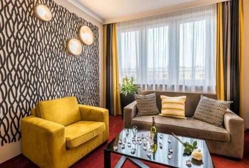 Hotel Filmar - фото 5