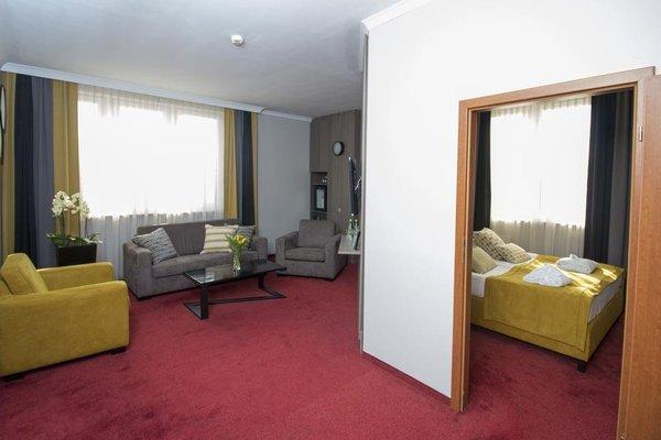 Hotel Filmar - фото 6