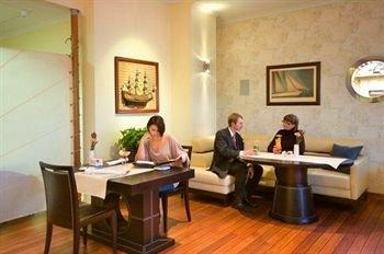 Hotel Filmar - фото 7