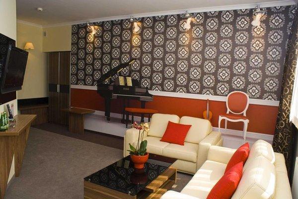 Hotel Filmar - фото 8