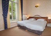 Отзывы Fletcher Hotel Paleis Stadhouderlijk Hof, 4 звезды