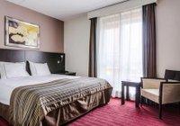 Отзывы Hampshire Hotel — Oranje Leeuwarden, 4 звезды