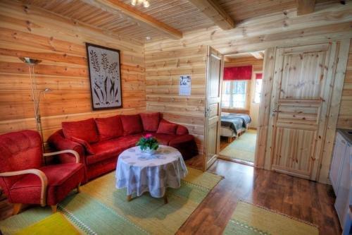Saija Lodge - фото 36