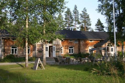 Saija Lodge - фото 19