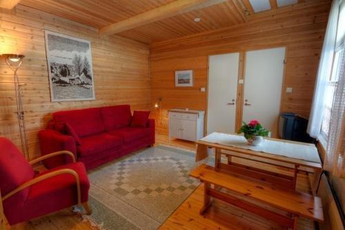 Saija Lodge - фото 2