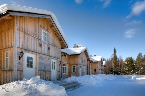Saija Lodge - фото 20