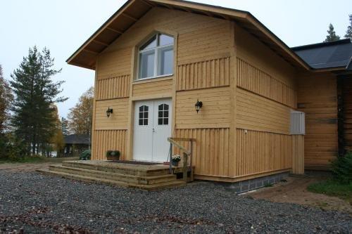 Saija Lodge - фото 21