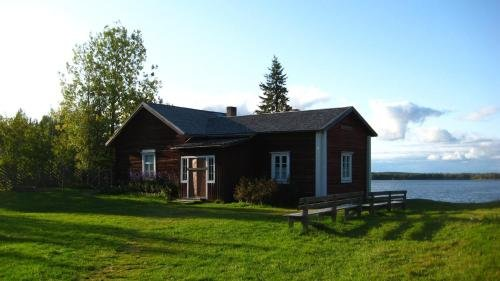Saija Lodge - фото 23