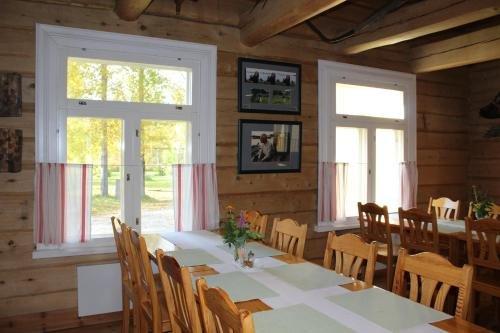 Saija Lodge - фото 6