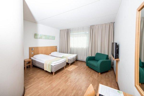 Hotel GreenStar - фото 3