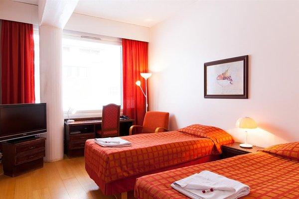 Hotel Aada - фото 17