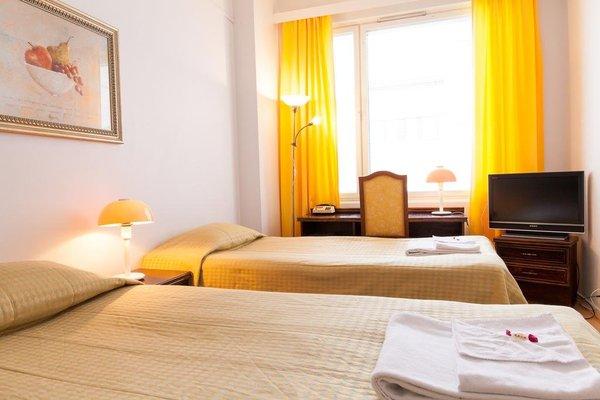 Hotel Aada - фото 1