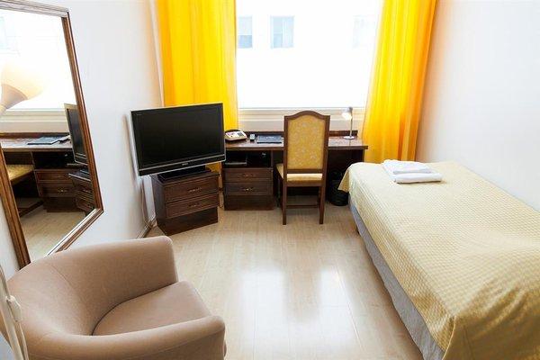 Hotel Aada - фото 2