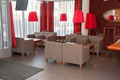 Hotel Aada - фото 9