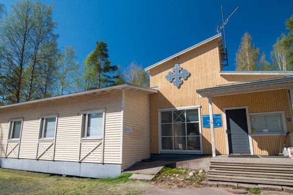 Scouts' Hostel - фото 22