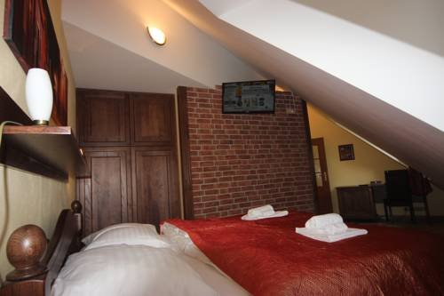 Hotel Pelican - фото 18