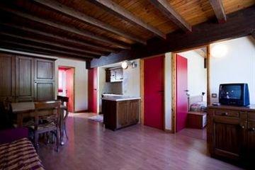 Residence Savoia - фото 12