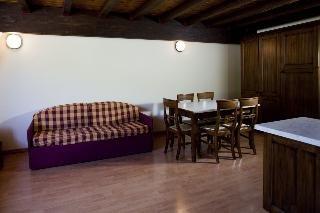 Residence Savoia - фото 21