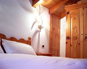 Hotel Beau Sejour - фото 2