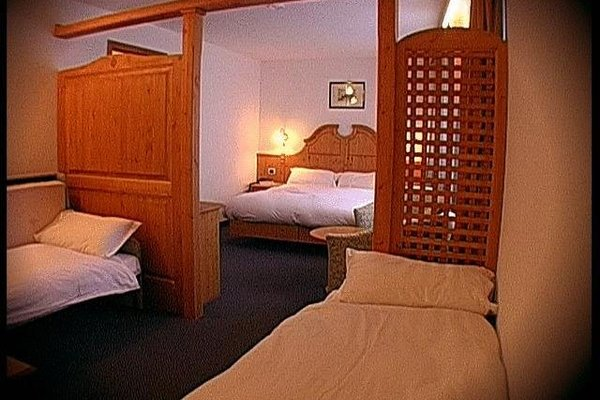 Hotel Beau Sejour - фото 4