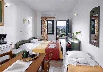 Erivolos Studios & Apartments - фото 2