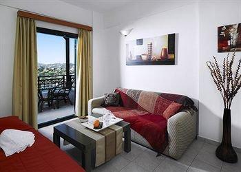 Erivolos Studios & Apartments - фото 3