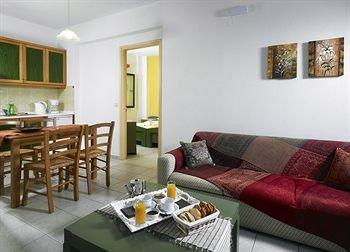 Erivolos Studios & Apartments - фото 4