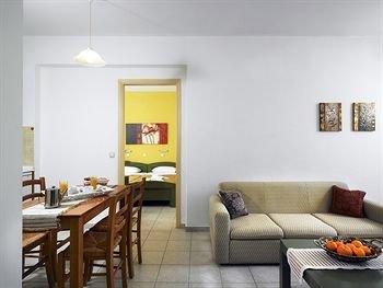 Erivolos Studios & Apartments - фото 5