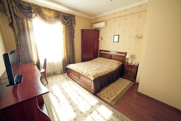 VisPas Hotel - фото 1