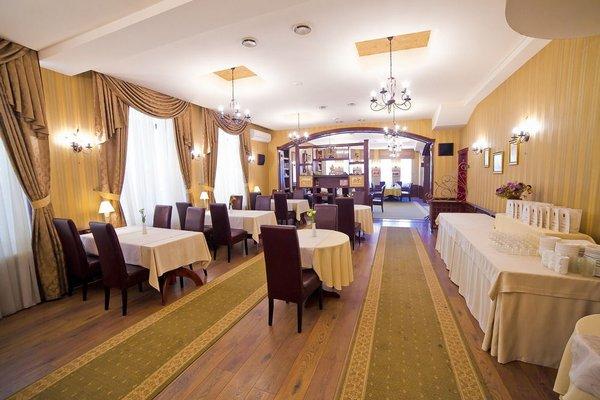 VisPas Hotel - фото 11