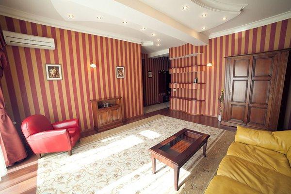 VisPas Hotel - фото 12